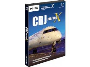 CRJ 700/900 X (DOWNLOAD VERZE)