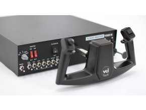 VRi FLIGHT MASTER YOKE III