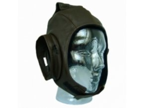 Pilot Flight Leather Helmet (HEADSET rdy)