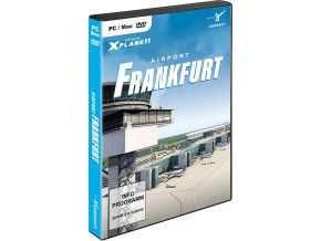 Airport Frankfurt XP (X-Plane 11 ADD-ON)
