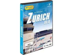 ZURICH  V2.0 (X-PLANE 11)