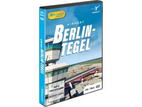 BERLIN TEGEL (X-PLANE 11)
