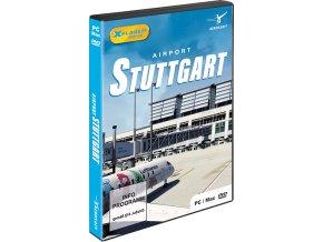 Stuttgart (X-Plane 11)