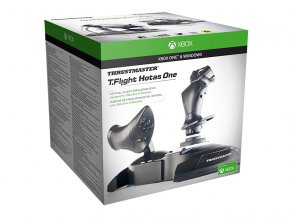 THRUSTMASTER T.FLIGHT HOTAS One (PC AND XBOX ONE)