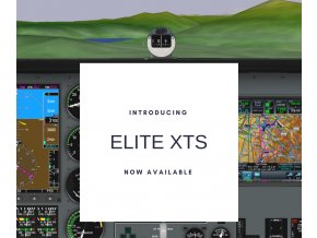 ELITE PILOT XTS SOFTWARE (NON-COMMERCIAL VERSION)