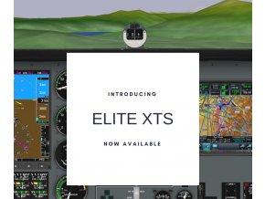 ELITE PILOT XTS SOFTWARE (COMMERCIAL VERSION)