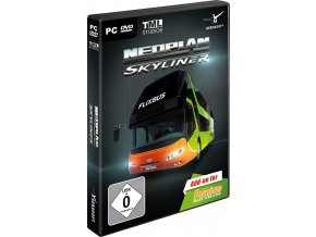 Fernbus Simulator Add-on: NEOPLAN SKYLINER