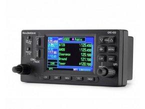 REAL SIM GEAR GARMIN GNS 430 GPS