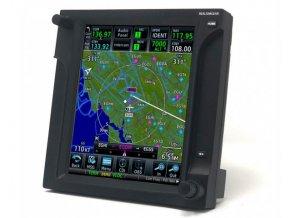 REAL SIM GEAR GARMIN GTN 750 GPS