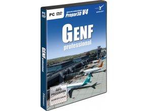 GENEVA PROFESSIONAL (P3DV4)