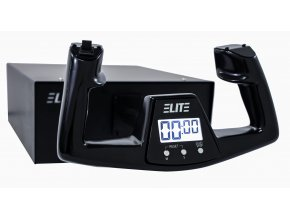 ELITE ALTURA Yoke (Beechcraft Style Yoke with timer)