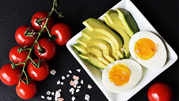 3 důvody k úvaze o keto dietě