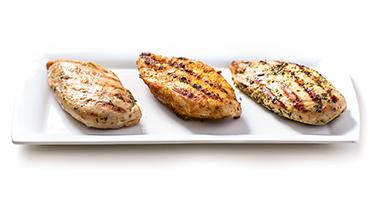 Oživení jednotvárného proteinu: 3 kuřecí marinády