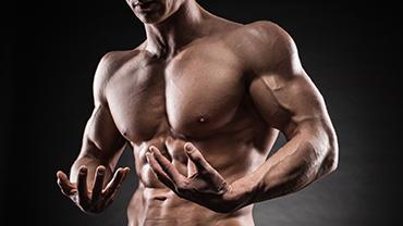 4 věci, které jste se nikdy neučili o růstu svalů