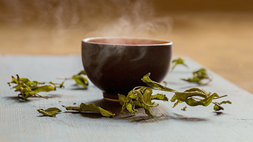 Další skvělí důvod k pití zeleného čaje