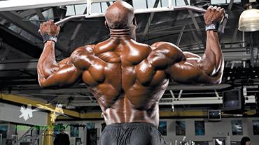 Měl by být Váš trénink vyvážený?