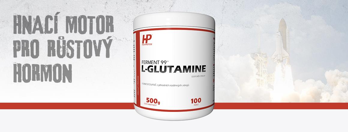 Zjistit více o Ferment 99™ L-Glutamine