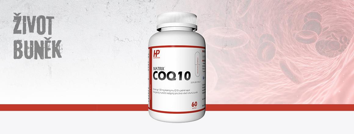 Zjistit více o Coenzyme Q10