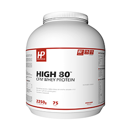 Zjistit více o High 80™ CFM Whey Protein