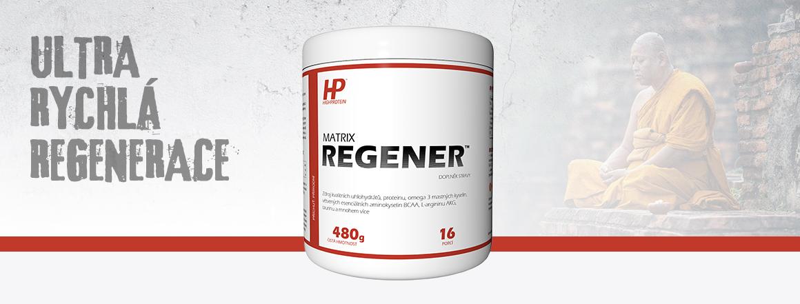 Zjistit více o Regener™ Matrix