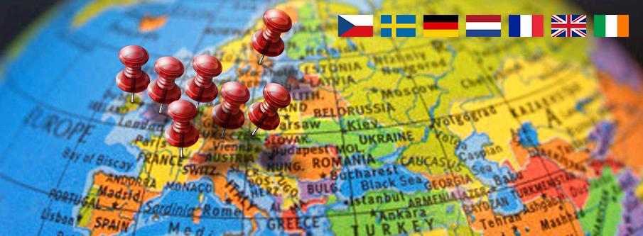 Zjistit více o zemích původu našich surovin