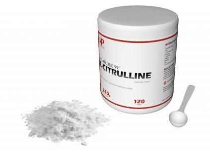 Dóza NO Explode 99™ L Citrulline HIGHPROTEIN cz 5