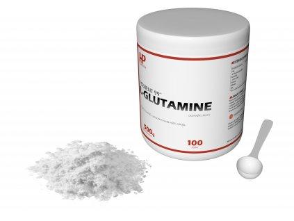 Dóza Ferment 99™ L Glutamine HIGHPROTEIN cz 5