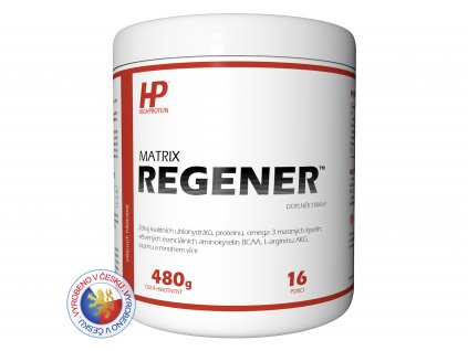 Dóza Regener™ Matrix HIGHPROTEIN cz 3