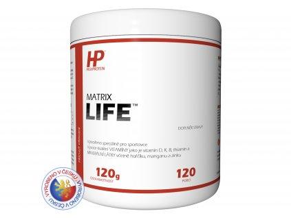 dóza Life™ Matrix HIGHPROTEIN cz 3