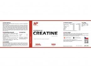 Extreme 99™ Creatine HIGHPROTEIN 19