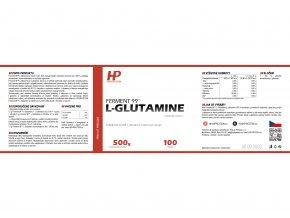 Ferment 99™ L Glutamine HIGHPROTEIN 4