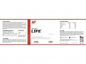 Life™ Matrix HIGHPROTEIN 5