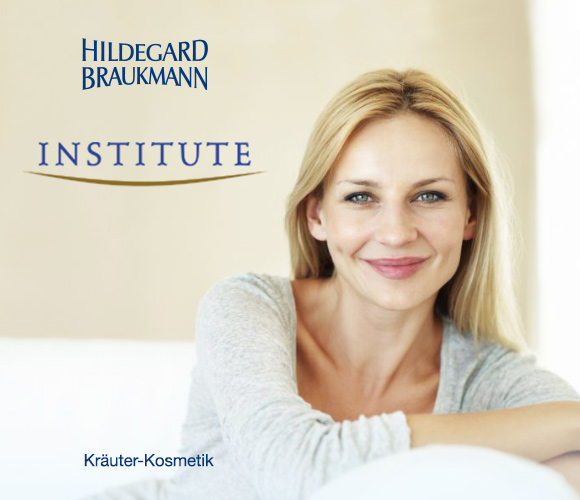 Kosmetika HILDEGARD BRAUKMANN