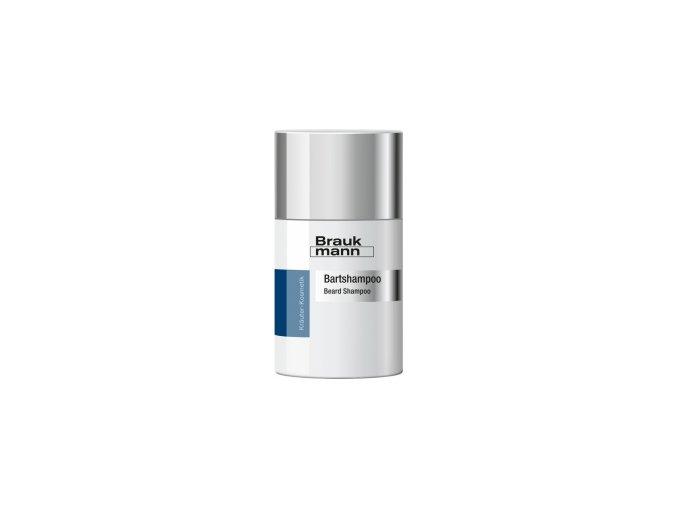Braukmann Bartshampoo  BART šampon na vousy 100 ml