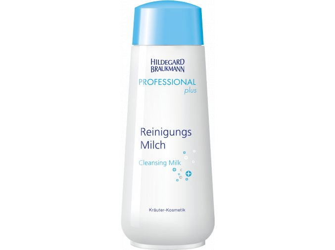 4016083049009 PROFESSIONAL plus Reinigungs Milch highres 7704