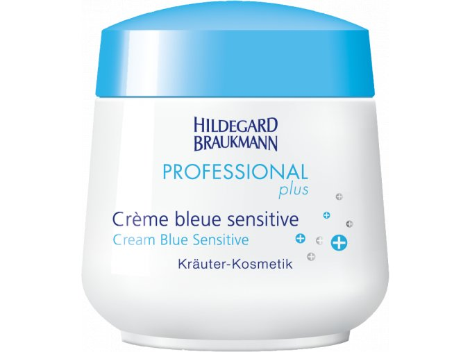 4016083049245 PROFESSIONAL plus Creme bleue sensitive highres 9695