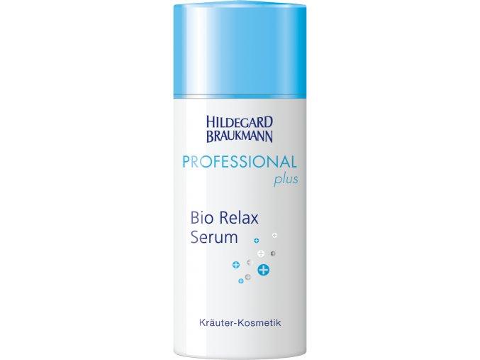4016083048873 PROFESSIONAL plus Bio Relax Serum highres 7423