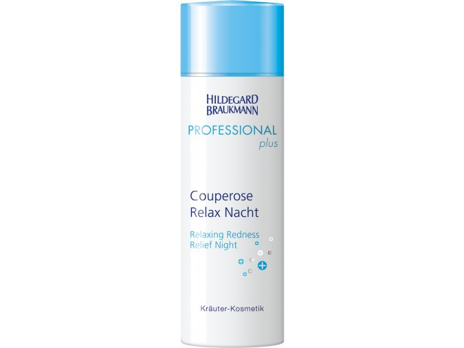 4016083049375 PROFESSIONAL plus Couperose Relax Nacht highres 8015