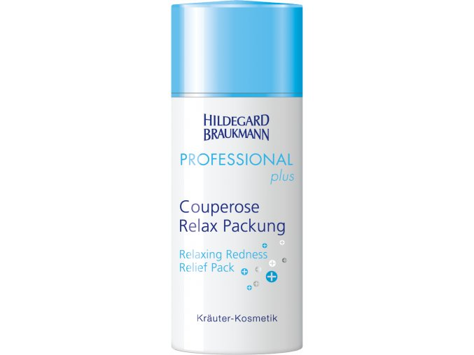 4016083049429 PROFESSIONAL plus Couperose Relax Packung highres 7919