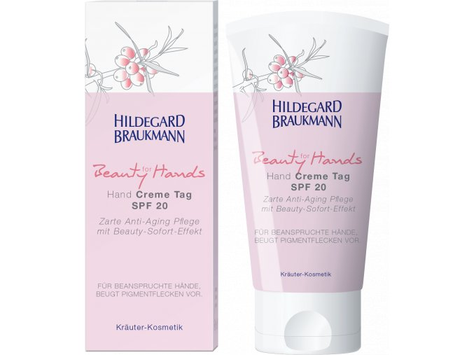 4016083003575 Beauty for Hands Beauty for Hands Hand Creme Tag SPF 20 highres 8075