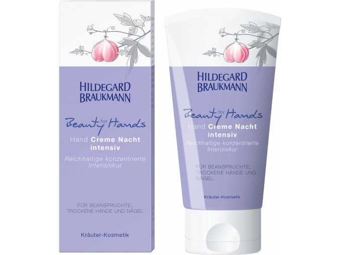 4016083003582 Beauty for Hands Beauty for Hands Hand Creme Nacht intensiv highres 8080