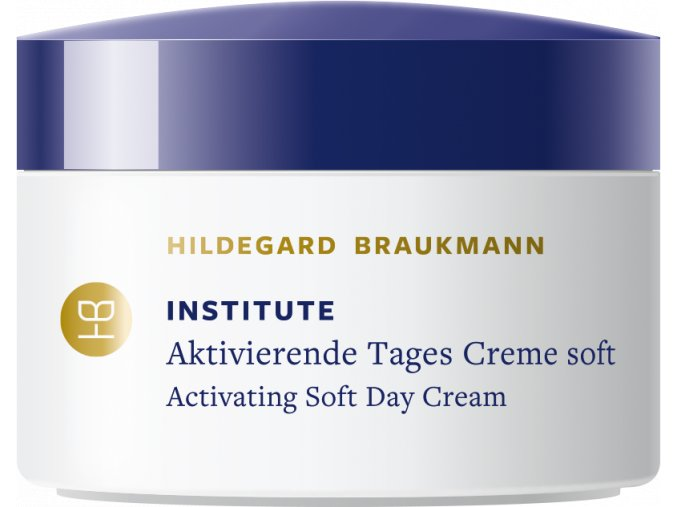 4016083077200 INSTITUTE Aktivierende Tages Creme soft highres 10783