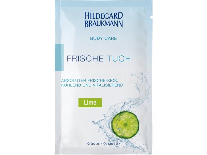 4016083005272 BODY CARE FRISCHE TUCH Lime highres 7653