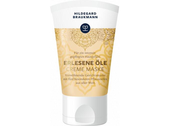 4016083013147 Limitierte Editionen Erlesene OEle Creme Maske 30ml highres 10432