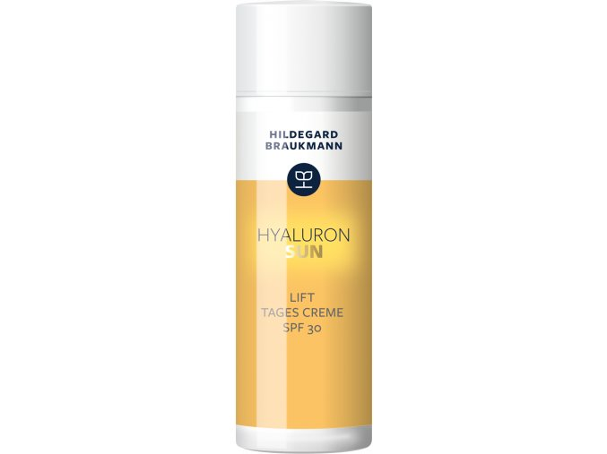 4016083003674 Limitierte Editionen Hyaluron Sun Lift Tages Creme SPF 30 highres 10293