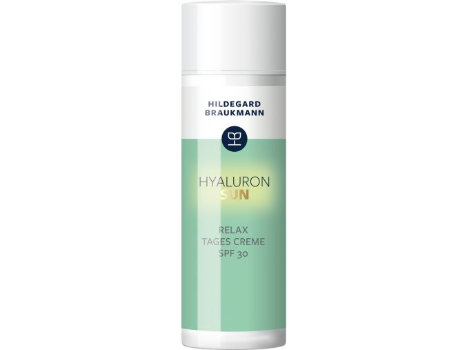 4016083003681 Limitierte Editionen Hyaluron Sun Relax Tages Creme SPF 30 highres 10296