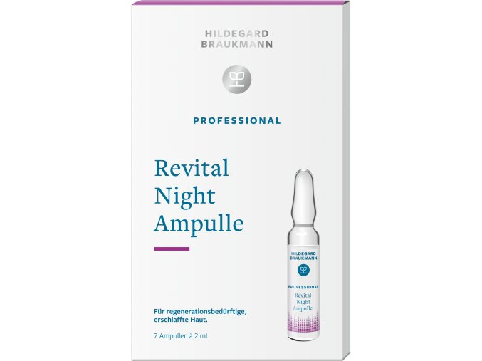 4016083079556 PROFESSIONAL Revital Night Ampulle highres 11065