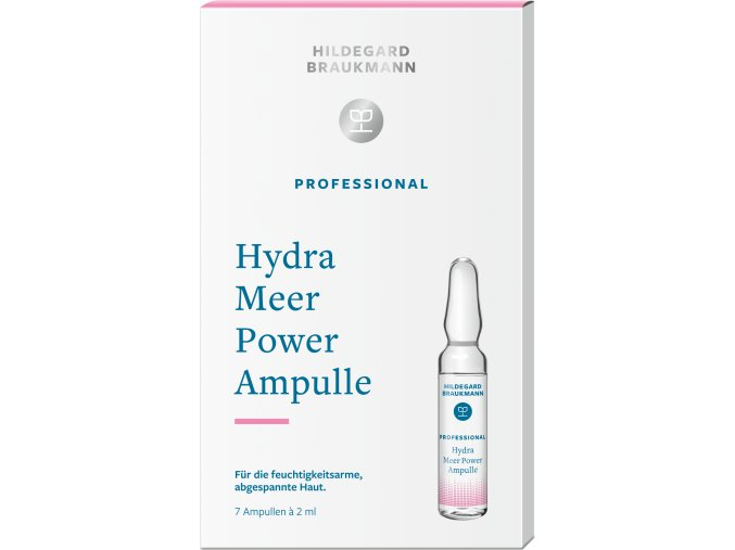 4016083079532 PROFESSIONAL Hydra Meer Power Ampulle highres 11069