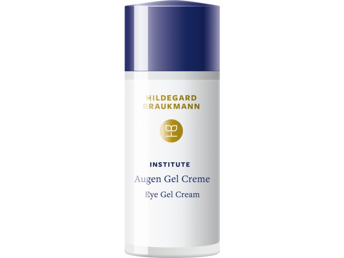 4016083077415 INSTITUTE Augen Gel Creme highres 10815