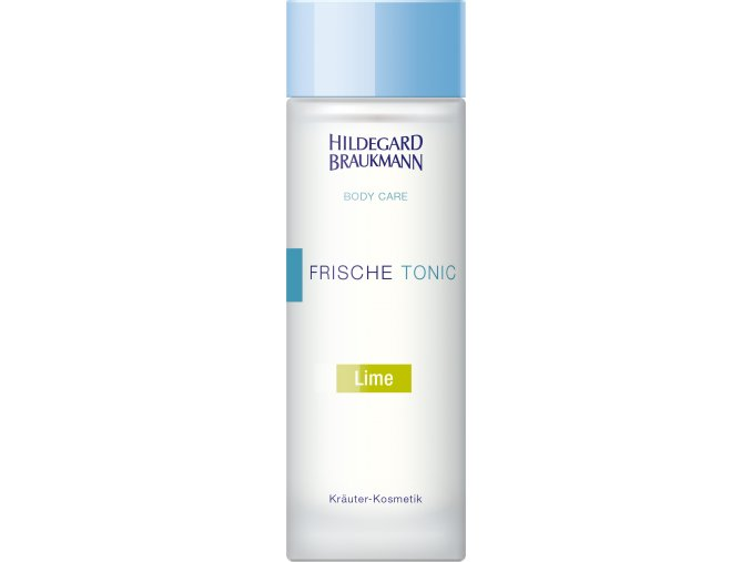 4016083005234 BODY CARE FRISCHE TONIC Lime highres 10428